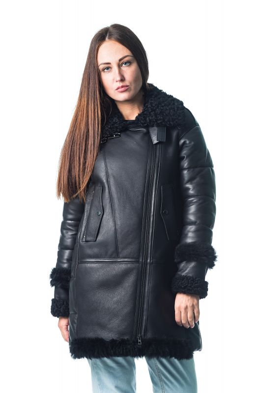 Куртка женская модель 571.1