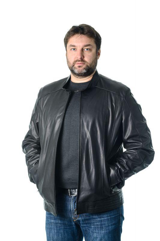Куртка мужская модель 334.21 ч
