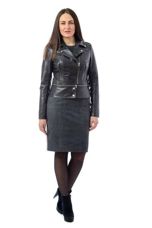 Куртка женская 542.1 ч