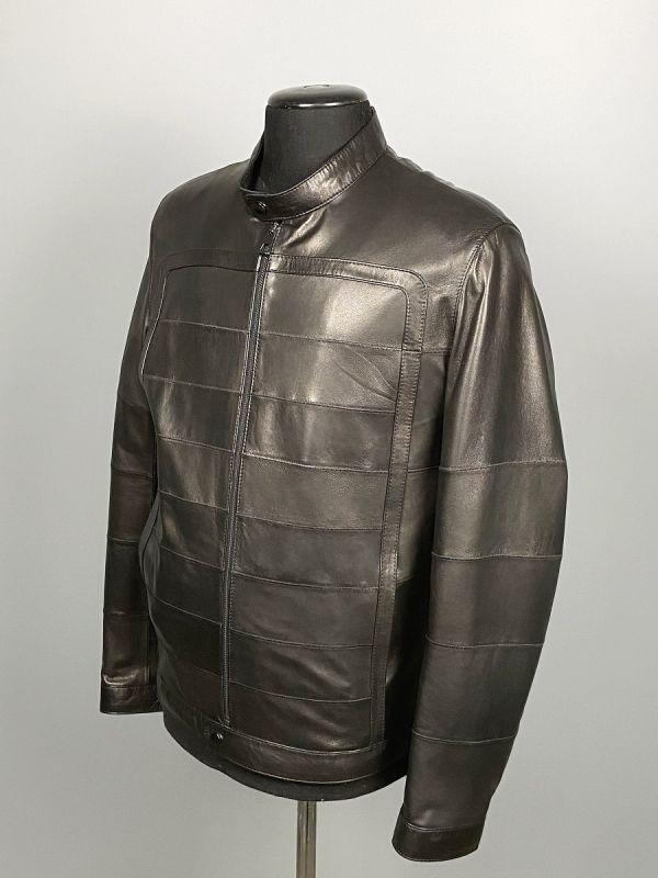 Куртка мужская модель 706.1 ч