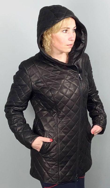 Куртка женская модель 563с